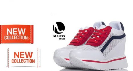 Access Shoes & Accessories. Γυναικεία - ανδρικά παπούτσια και αξεσουάρ - Παπούτσια - Shoes